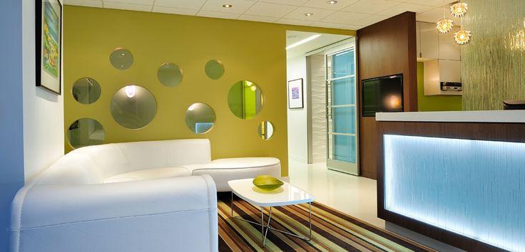 Crossroads Dental - SSDG Interiors Inc.   Interior Design Vancouver