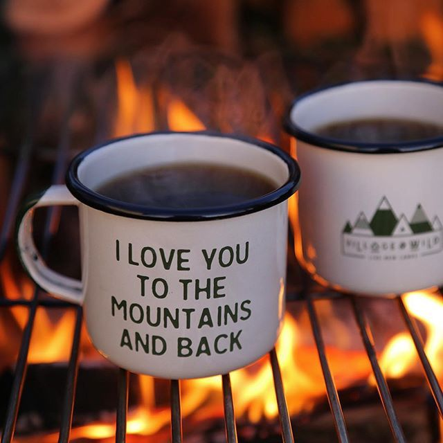 19 Best Images About Camping On Pinterest: 19 Best Coffee In The Mountains Images On Pinterest