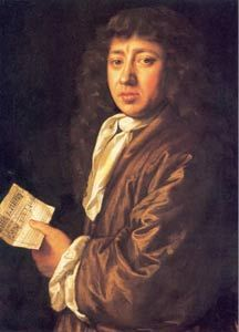 Samuel Pepys the diarist stayed in London during the Great Fire of London, liasing with the King and Lord Mayor of London