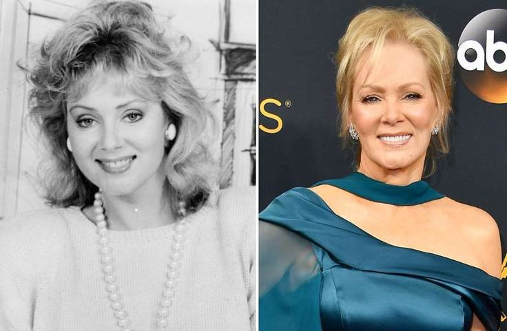 Jean Smart - Getty Images; Steve Granitz/WireImage/Getty Images