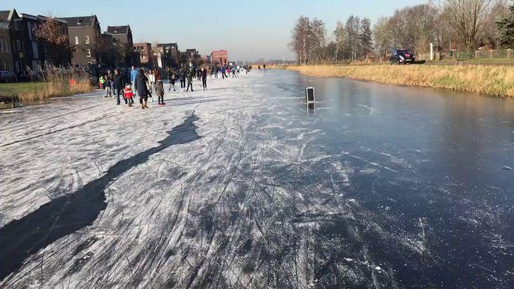 Mobisun Pro on ice!