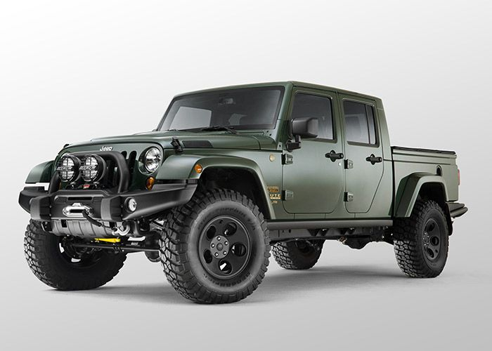 Jeep Brute For Sale >> Off Road, Beyond Expectation | Filson custom Jeep Wrangler. | The Rides | Pinterest | Rear seat ...
