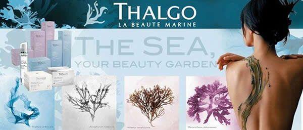 Thalgo spa #Thalgo #spa #algae #naturcosmetics