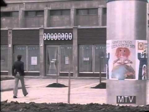 Újpalota 10 éves (1979) - YouTube