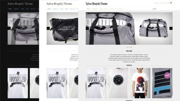 Shopping Sylva - Shopify Themein each seller & make purchase online for cheap. Choose the best price and best promotion as you thing Secure Checkout you can trust Buy best