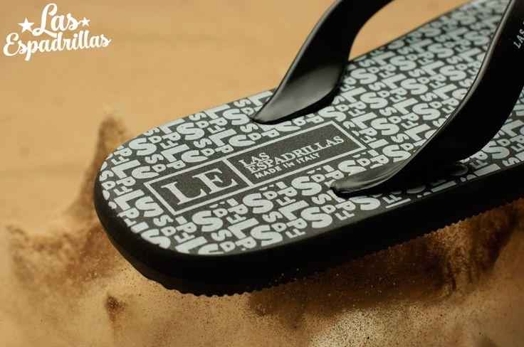 Черные вьетнамки Las Espadrillas из новой коллекции весна-лето 2016 уже в продаже на  http://lasespadrillas.com закажи сейчас по сниженной цене 899грн. #Flipflop #Lasespadrillas #fashion #moda #buy #shoes #footwear #style #men #Обувь #стиль #journal #vans #look #summer #summershoes #travel #like #bestoftheday #madeinukraine #hypebeast #black #goodlook #стиль #мода #бренд #обувь #магазин #производство #дизайн #вьетнамки