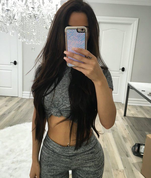 Carli Bybel - Hair & Body Inspo!