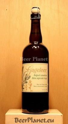 Gageleer - De Proefbrouwerij - Andelot