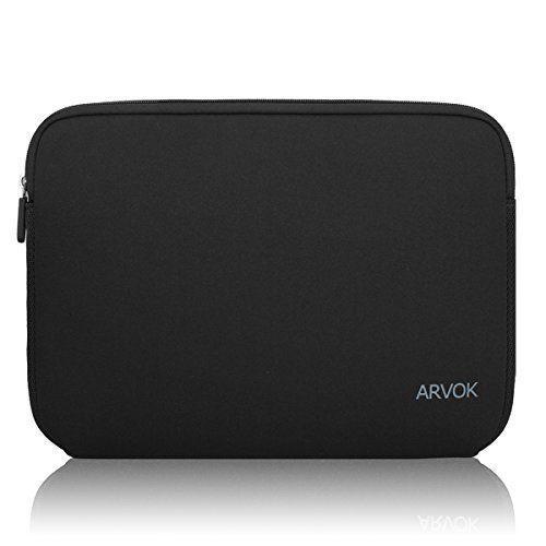 Laptop Tablet Bag Sleeve Waterproof 15.6'' Briefcase Carrying Case Messenger NEW #Sleeve