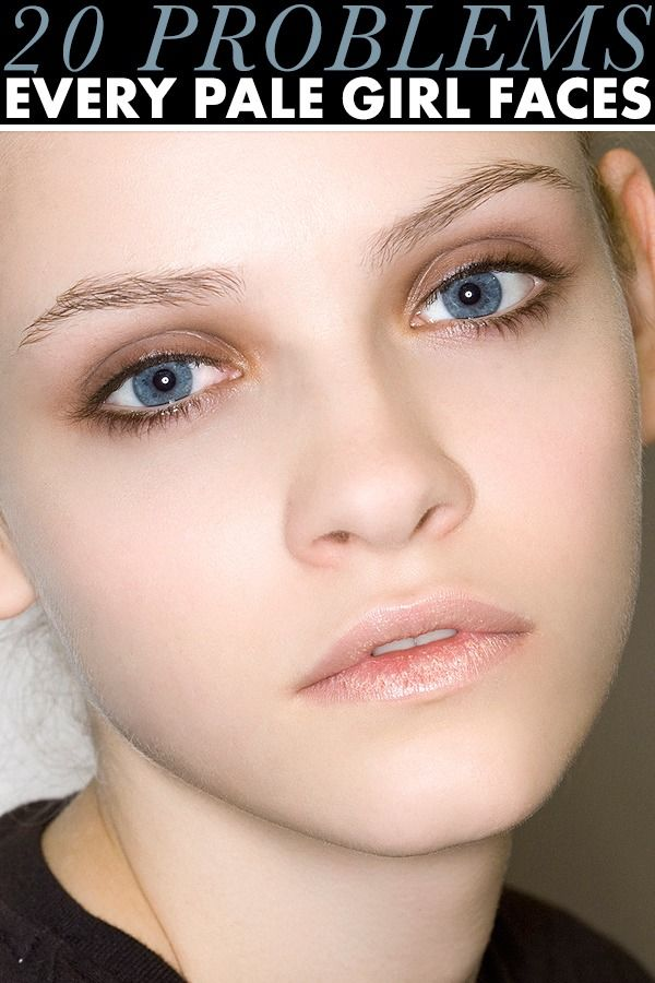 355 best gorgeous pale skin images on pinterest