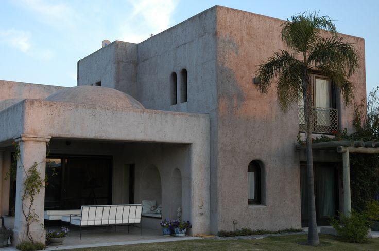Arquitectura - Paisajismo - Ricardo Pereyra Iraola - Buenos Aires - Argentina - Casa - Paisajista