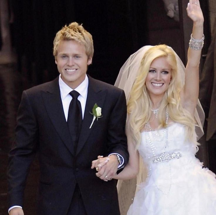Heidi and Spencer Pratt's evil 'I'm a Celebrity' ratings ...