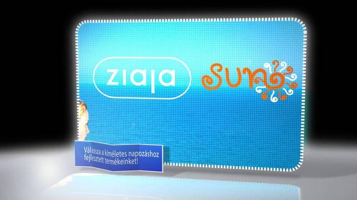 Védje bőrét a napsugarak káros hatásaitól!  http://www.ziajashop.hu/