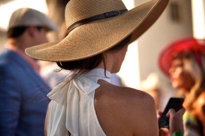 summer floppy hats