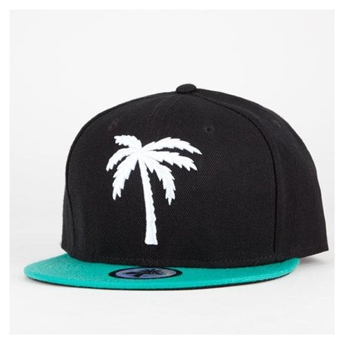 Snapback Fashion Blog BLVD SUPPLY Venice Mens Snapback Hat
