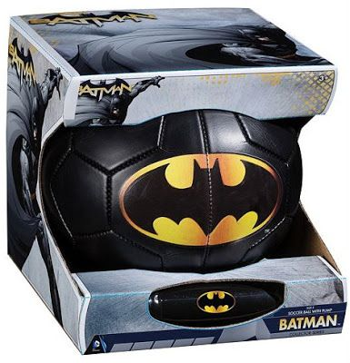 Toy Deals for Charity: I actually made money by purchasing this Batman So...