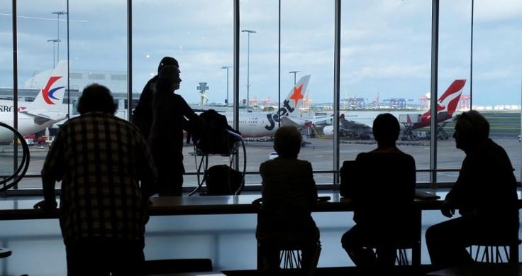 #world #news  Australia bolsters security checks for flights from Middle East