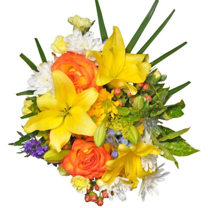 Sam's Club - Sunny Daze Mixed Bouquet - 7 pk.