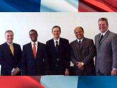 Haiti - Economy : Important meeting with industrials of Dominican Republic