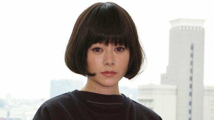 真木よう子:映画「脳内ポイズンベリー」で普通の女の子演じる 「役を作り上げていく楽しさあった」 - 写真詳細 - 毎日キレイ