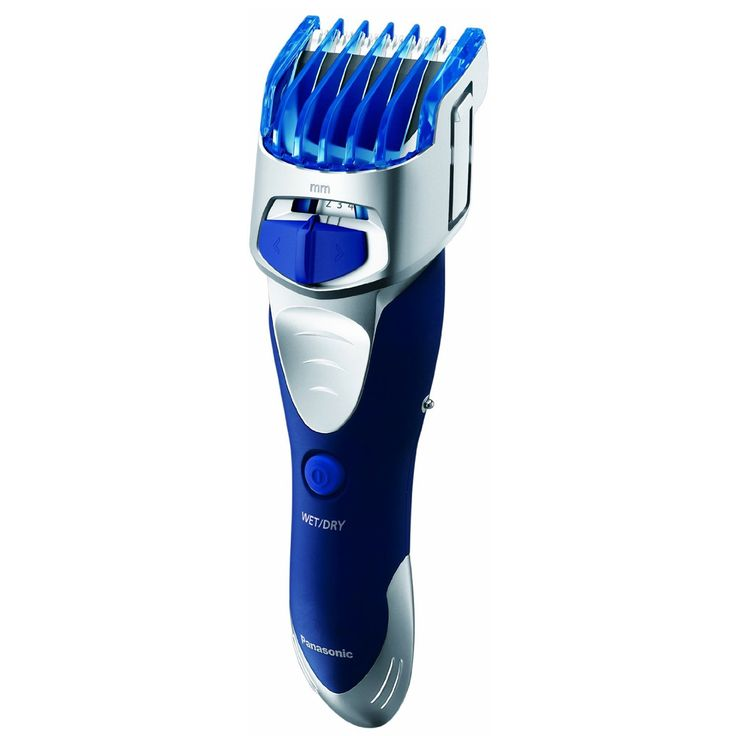 Panasonic ERGS60  Milano rechargeable wet/dry hair clipper
