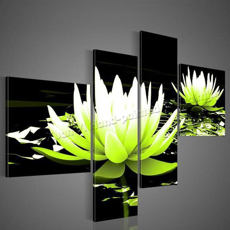 lime green and grey decor - Google Search