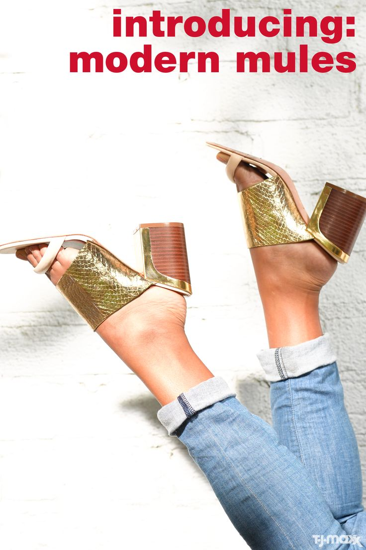 Gold sandals are a must for spring and summer outfits. As versatile as black flats, they can be worn with everything from boyfriend jeans to sundresses.