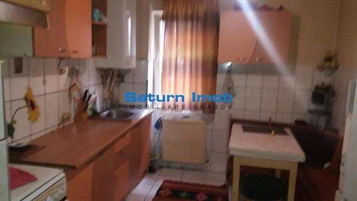 Vanzare apartament 2 camere zona Piata Astra