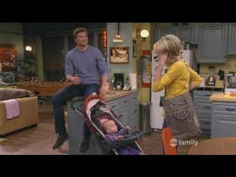 Baby Daddy Season 4 Episode 4 I See Crazy People Full Episode