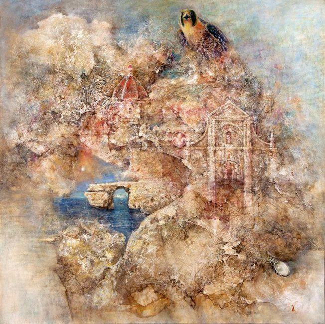 Artist Kharitonov Alexander, www.art-helicon.ru
