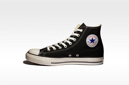 Converse - STAR PLAYER - Baskets montantes - white/black #motif #palmier |  motifs 1 // patterns 1 | Pinterest | Converse star player, Converse star  and ...