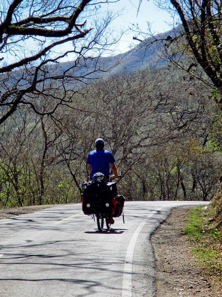 Camino de Cornisa, Salta-Jujuy