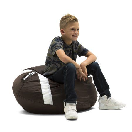 Big Joe Football Bean Bag Chair Football Bean Bag Bean Bag Chair Bean Bag