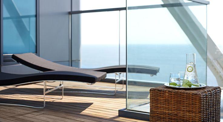 Detox en Barcelona: Majestic Hotel & Spa, Hotel Arts...