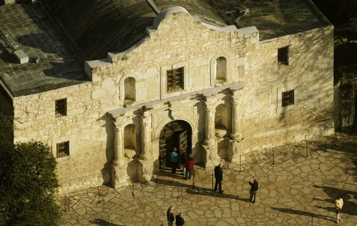 Must-see attractions in San Antonio