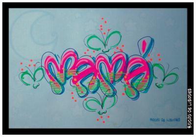 Manualidades Creativas - Galeria de Imagenes - Letras... -