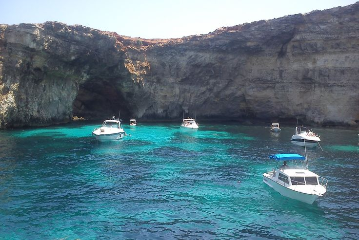 Blue Lagoon/ Blue Grotto