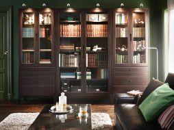 Drøm deg bort på ditt eget hjemmebibliotek