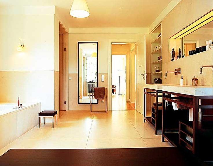 39 best Lichtkonzepte für Ihr Bad Da strahlt nicht nur das - strahler für badezimmer
