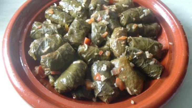 148 best images about algerian cuisine on pinterest for Algerian cuisine history
