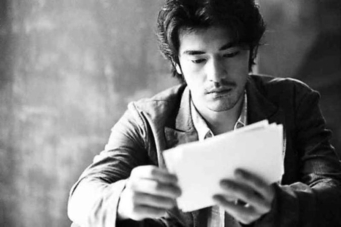 Takeshi Kaneshiro - Confession of Pain 傷だらけの男たち