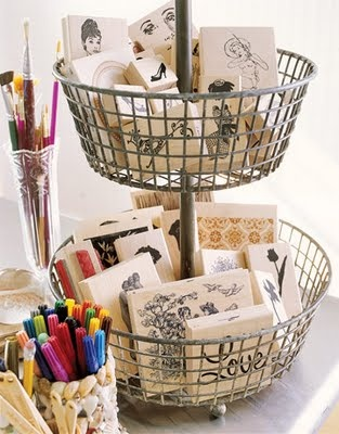13 best 3 tier wire basket ideas for home images on Pinterest ...