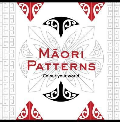 Immerse yourself in designs that draw on a rich resource of Maori decorative technique. Use the elements of line, shape and space found in this imaginative collection to fill in the shapes and develop artworks of your own creation. http://ils.stdc.govt.nz/cgi-bin/koha/opac-detail.pl?biblionumber=148967