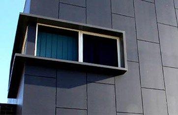 Matrix Brick Panel Layout
