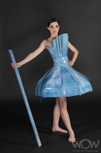 RAIN, Jennie Munro, New Zealand. Gen-i Creative Excellence Section. 2012 Brancott Estate WOW Awards Show