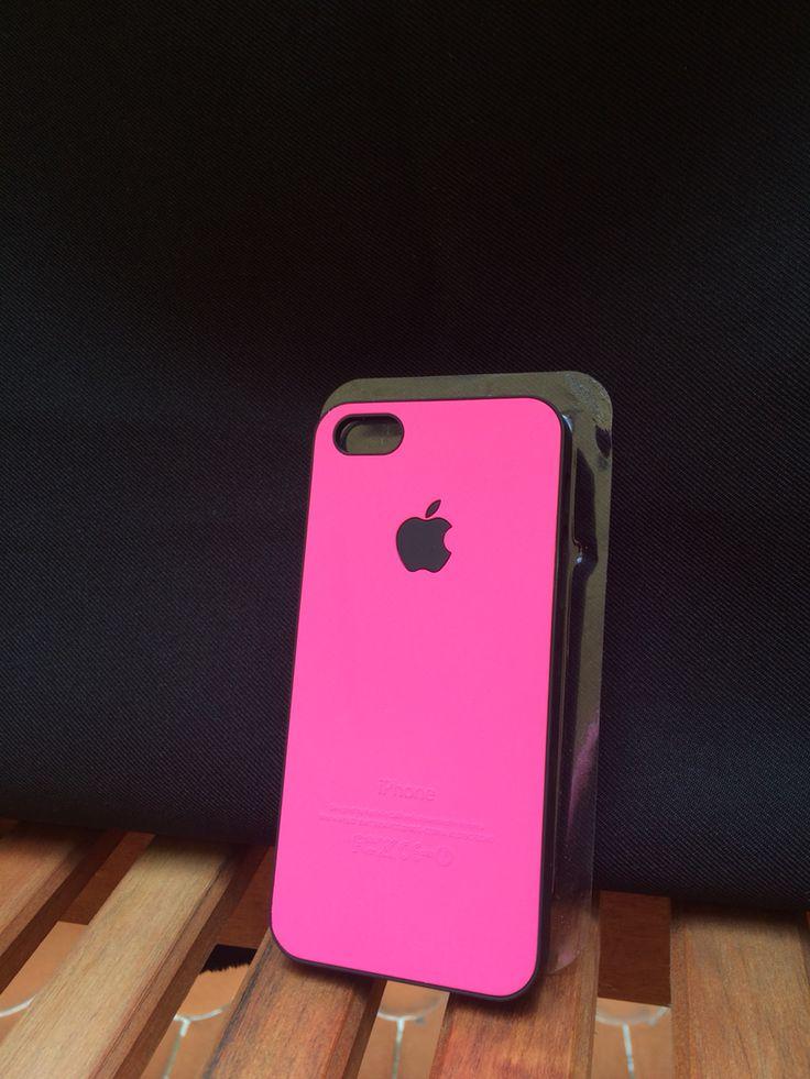 Case iPhone 5 Rosa $ 120.00