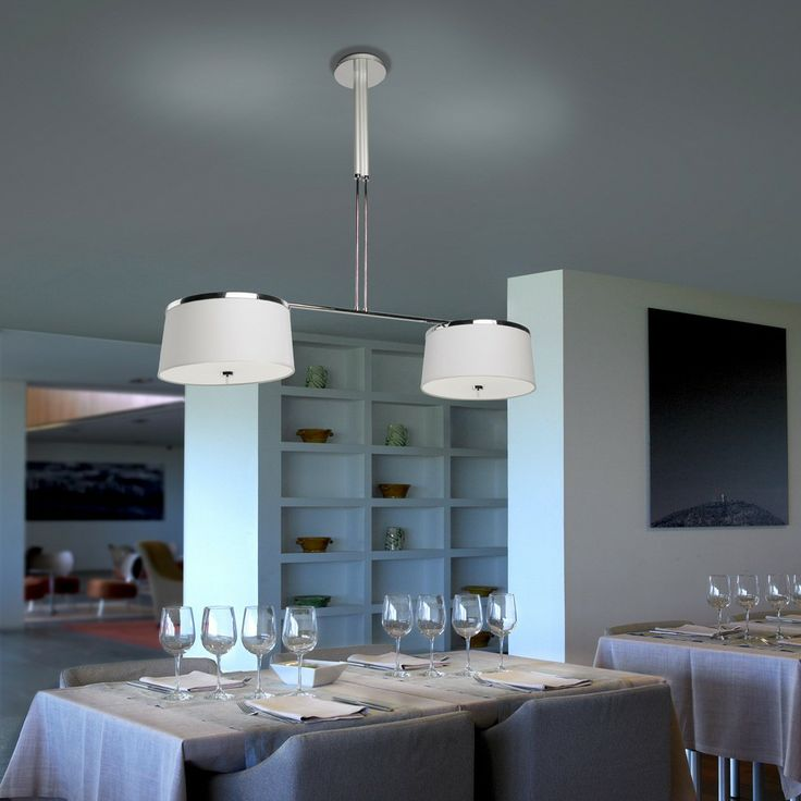 Leila Double Pendant Light Lighthouse Nelson Available In NZ Nelsonlightingco