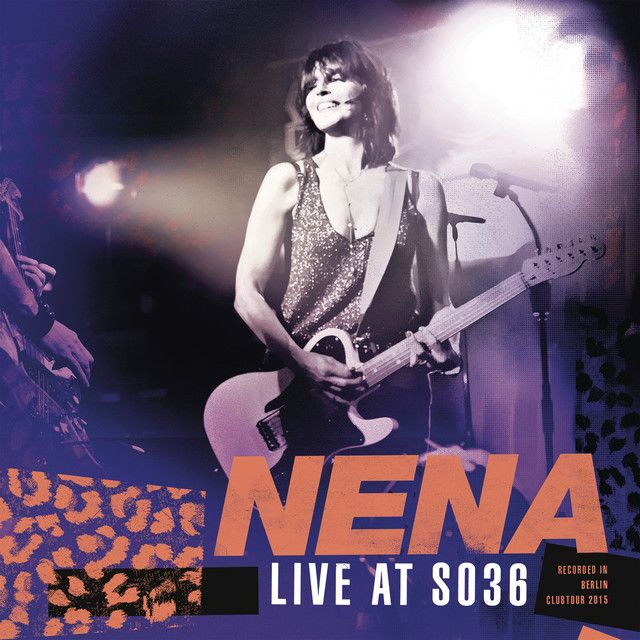 99 Luftballons - Live, a song by Nena on Spotify
