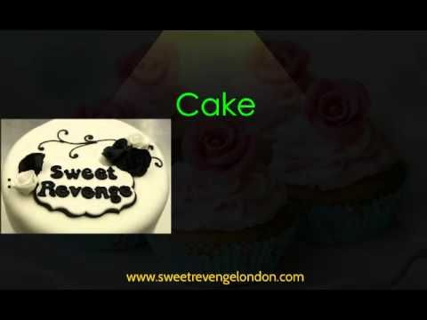Sweet Revenge London bakery accepts cake & cupcake delivery orders and can serve delicious and customized cakes, cupcakes for varying occasions. The cakes made in Sweet Revenge cupcake shop are hand baked using fresh ingredients. Cupcake delivery orders can be placed online as well. Three working days are required in order to bake the cakes and then dispatched. Contact us http://www.sweetrevengelondon.com/our-bakery
