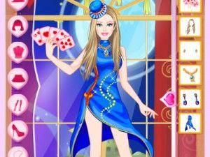 Barbie Oyunlari Giydirme Barbie Disney Prensesleri Oyunlar
